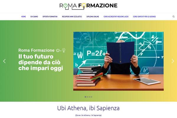 roma-formazione